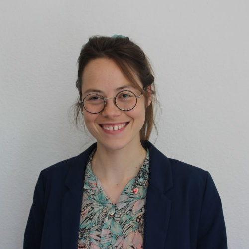 Justine BERNARD
