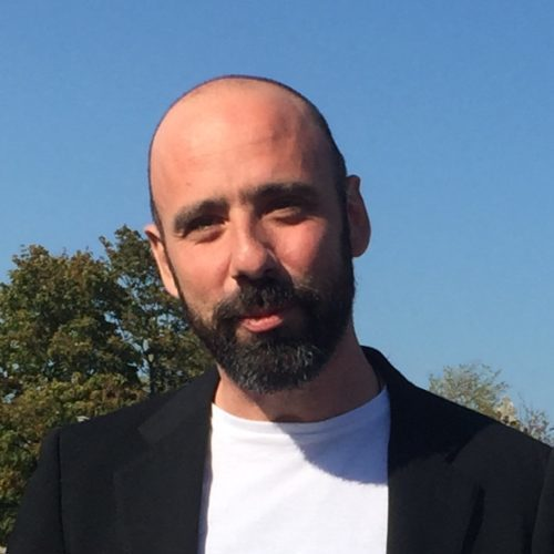 Nicolas JANAUD