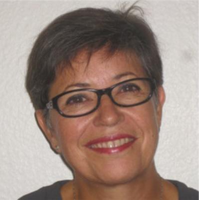 Brigitte PITTET