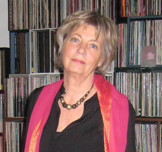 Martine LOMBAERS