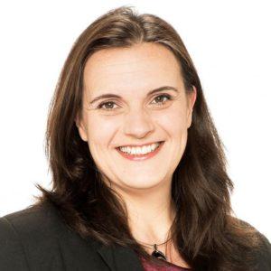 Véronique THYBERGHIEN