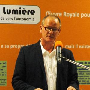 Jean-Pierre VANDENBOSSCHE