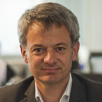 Benoit JEANNIN