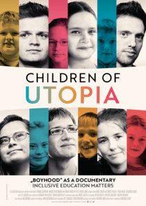 Les enfants de l'utopie