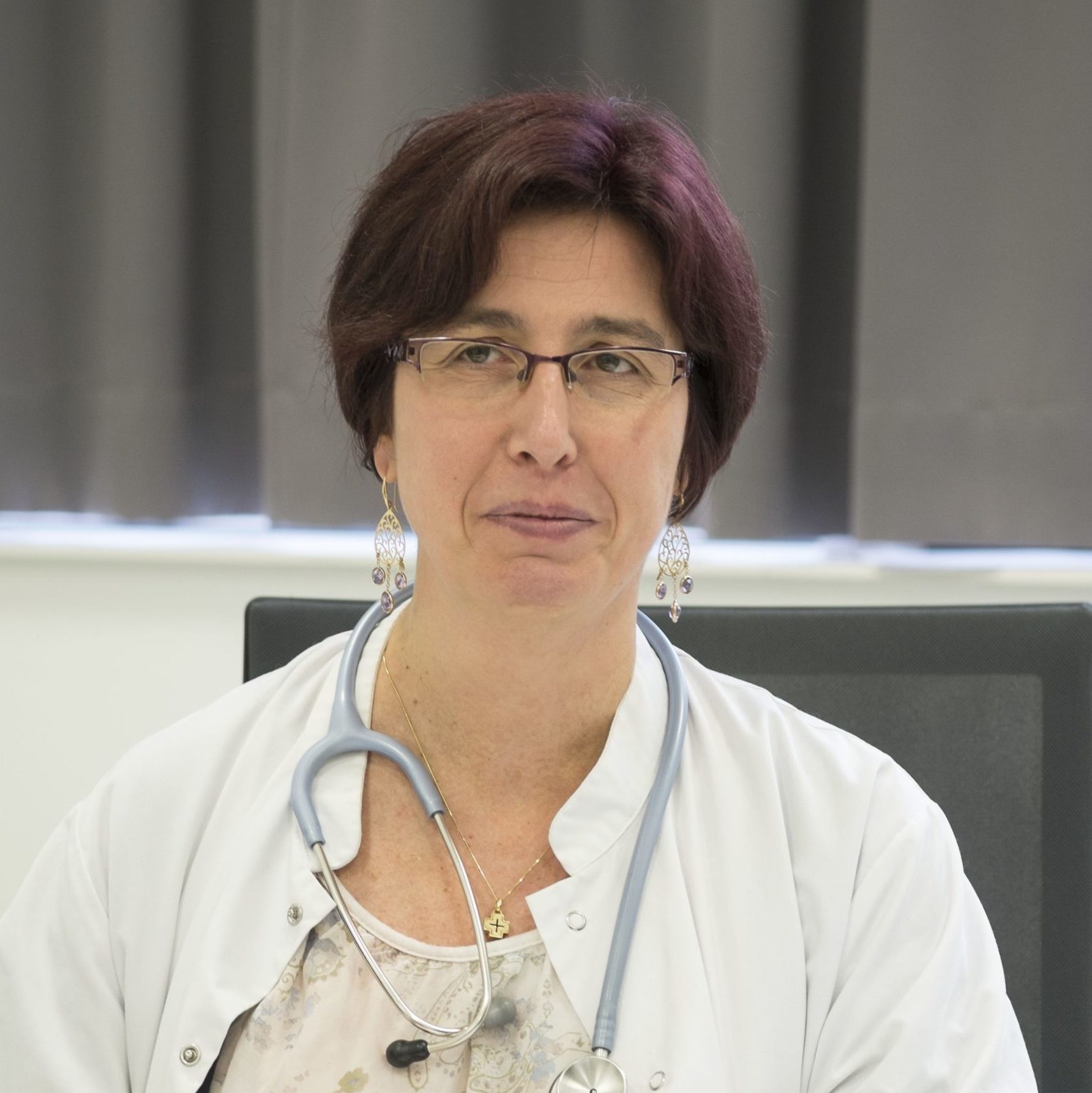Dr Laurence Kiehm