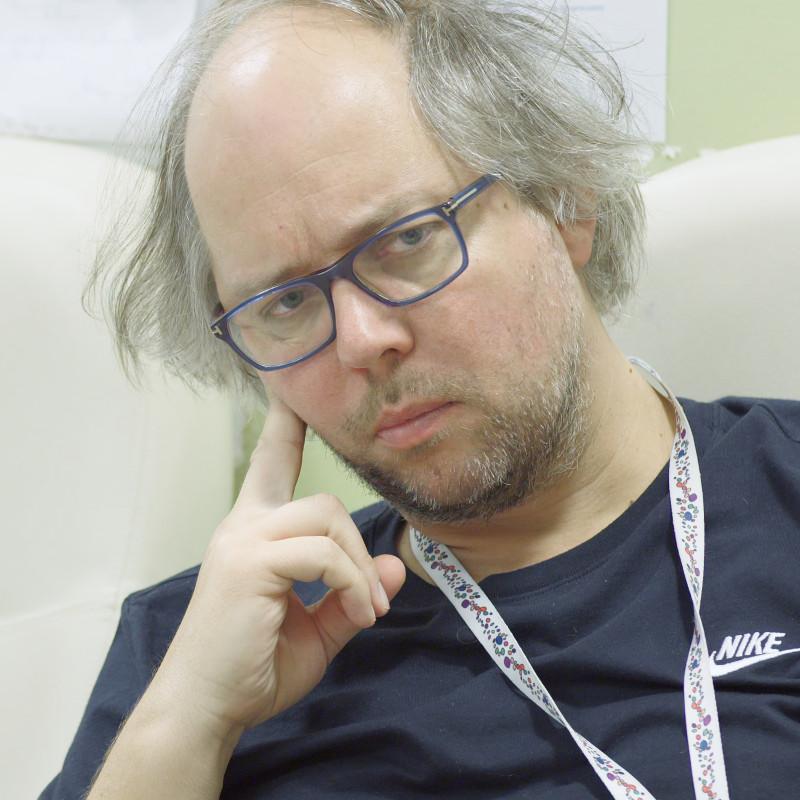 Dr Gérald DESCHIETERE