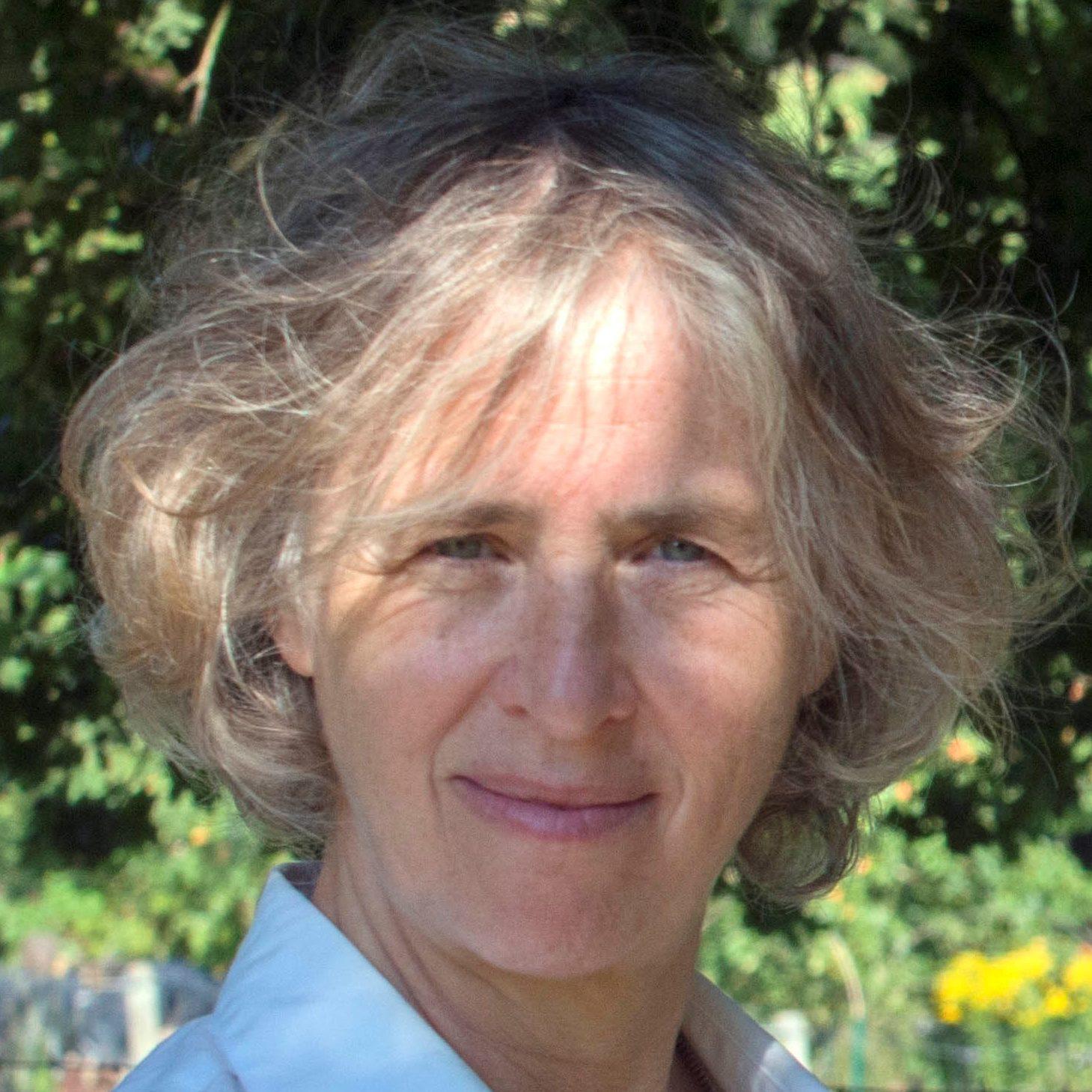 Marie Françoise PLISSART