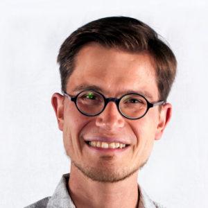 Sébastien JODOGNE