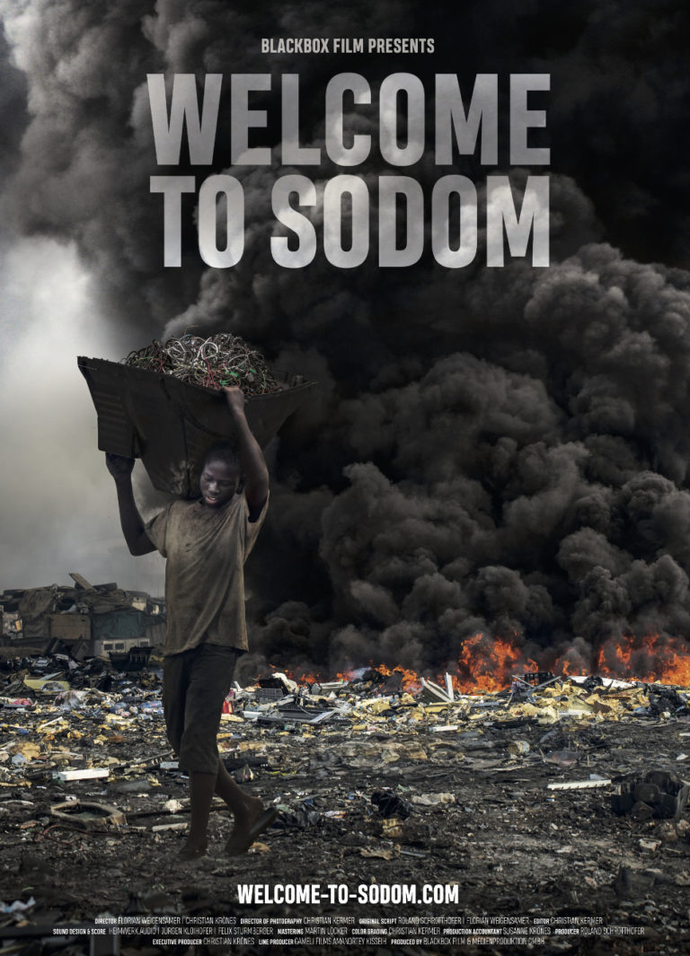 welcome to sodom_affiche light
