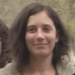 Sandra ROUBIN