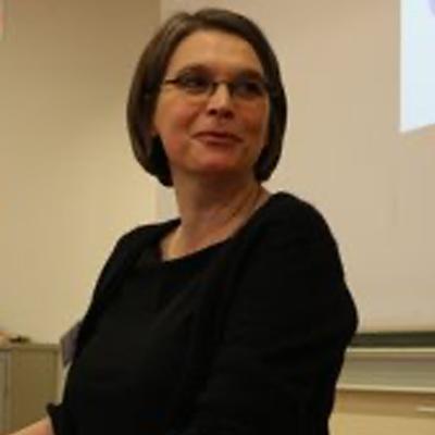 Isabelle AUJOULAT
