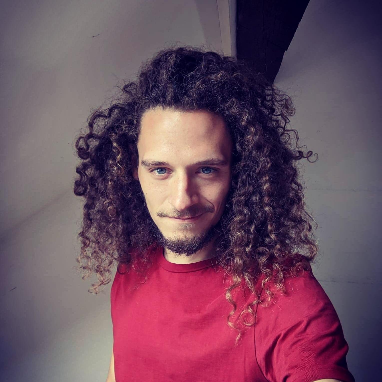 Arnaud VAN EGROO