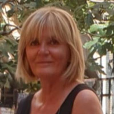 Ginette HOUSSONLOGE