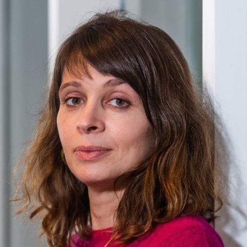 Lara VIGNERON