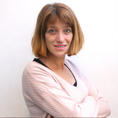 Nathalie LEGAYE