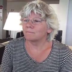 Agnès LEJEUNE